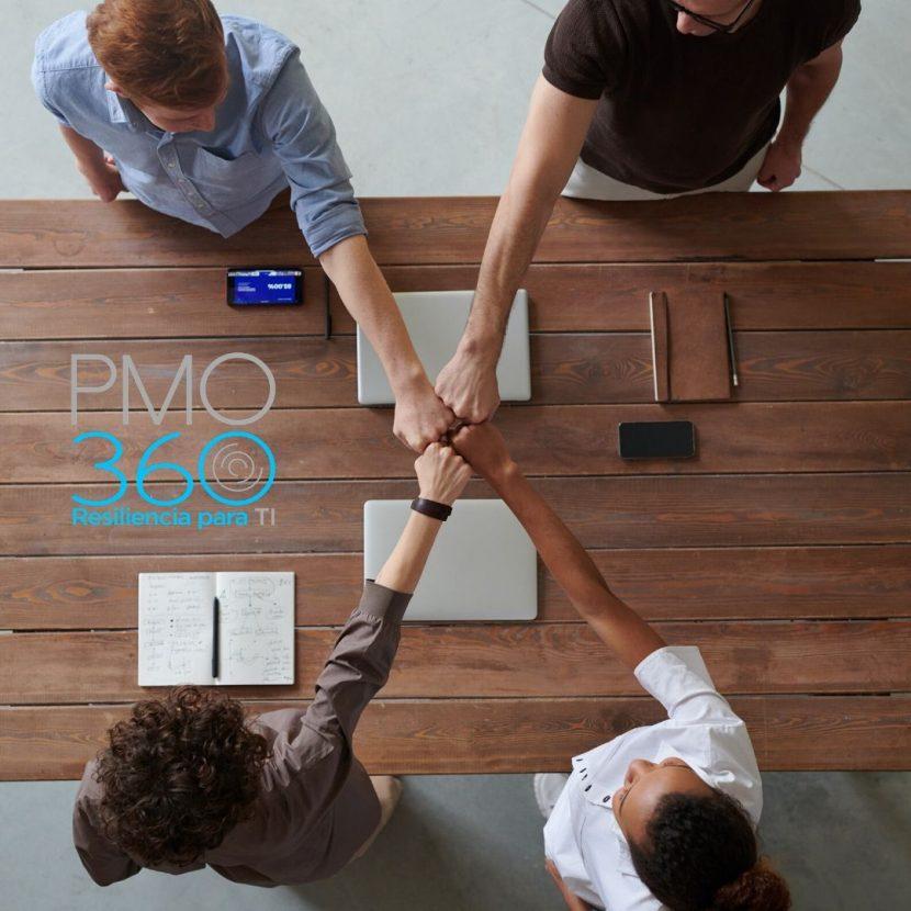 PMO ÁGIL, Proyectos PMI, Gestión de proyectos