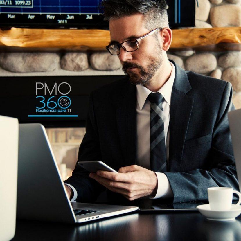 Continuidad del negocio, BCP, DRP, VIA, Desastre tecnológico,
