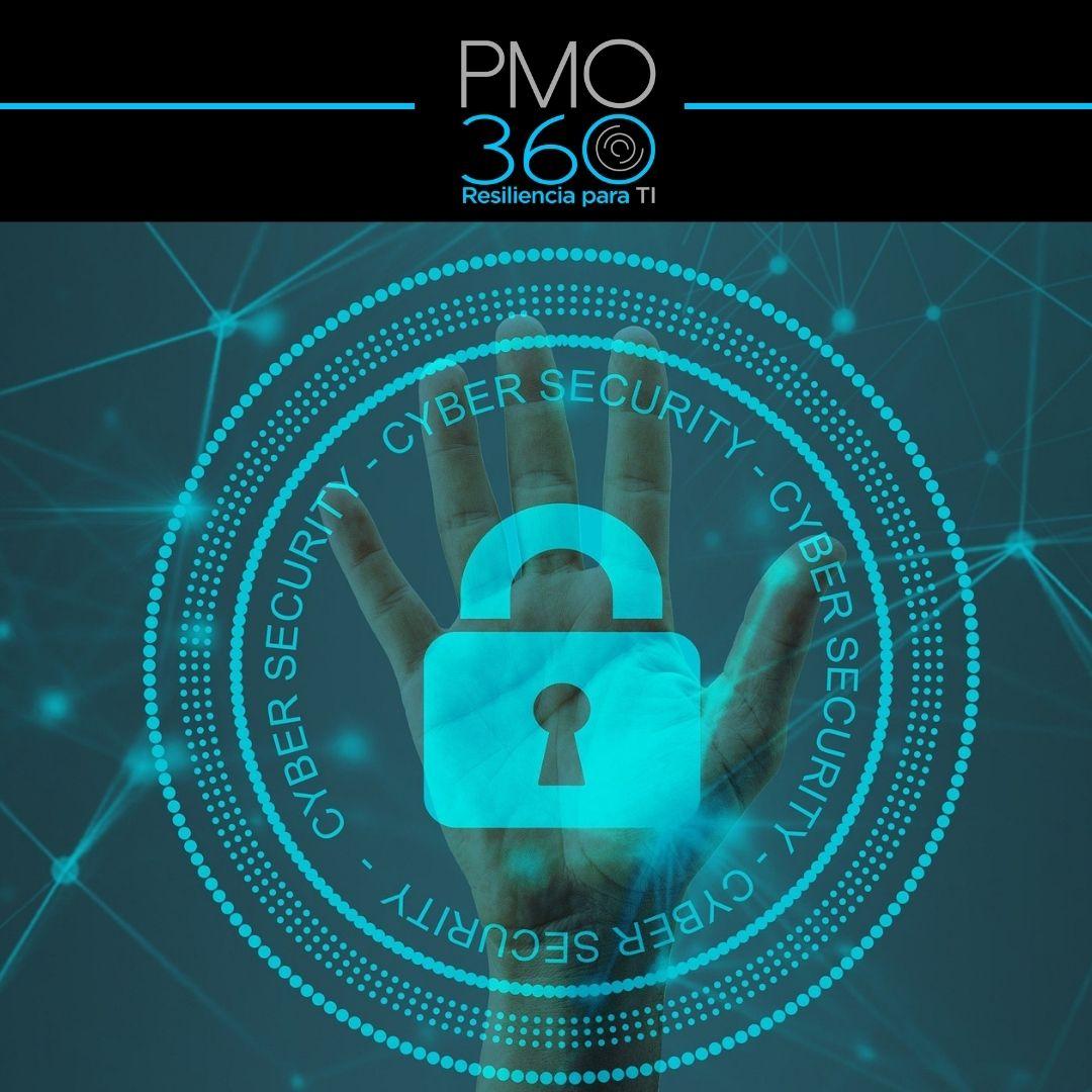Ciberseguridad, Seguridad de la información